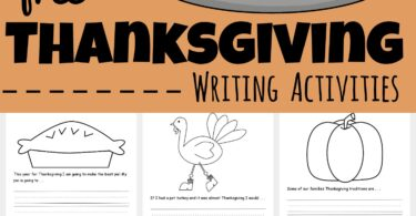 It's so important for kids to be writing and reading all year long. Writing is like math, it requires daily practice to maintain. To keep your kids writing during the month of November, I created these Thanksgiving Writing Prompts.This no prep, easyThanksgiving Writing Activities make it fun for kindergarten, first grade, 2nd grade, 3rd grade, and 4th grade students to improve writing skills this fall!