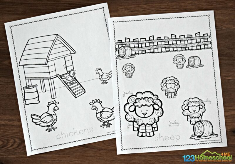 farm-animal-coloring-pages