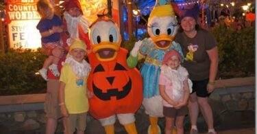 Disney Halloween Party Tips & Tricks