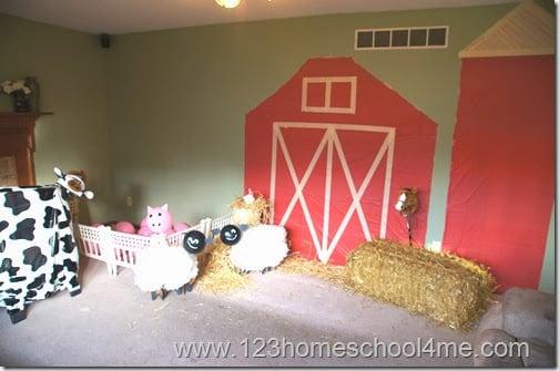 DIY Marshmallow Fondant Sheep