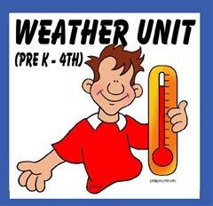 Teach preschool -2nd graders about severe storms and emergencies #homeschool #science #preschool