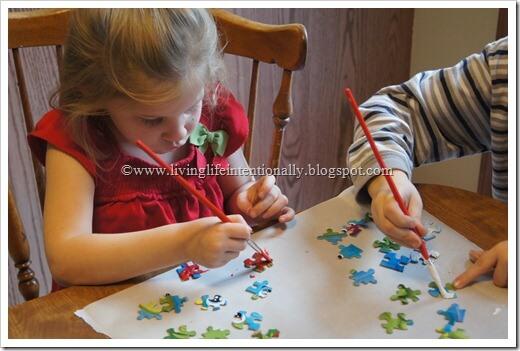 Christmas Ornament Kids Can Make