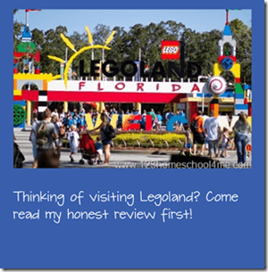 Legoland Florida Review