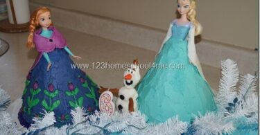 Disney-Frozen-Birthday-Party