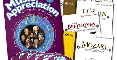 Music Appreciation Curriculum