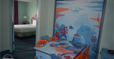 Disney World Accommodations for Large Families