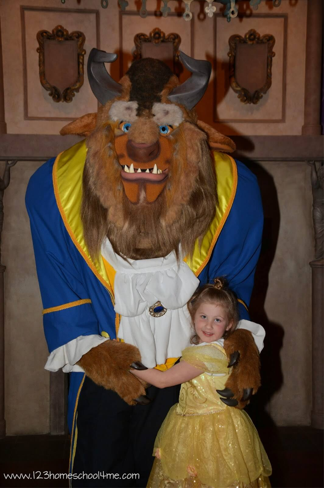 AMAZING Tips for Be Our Guest Restaurant