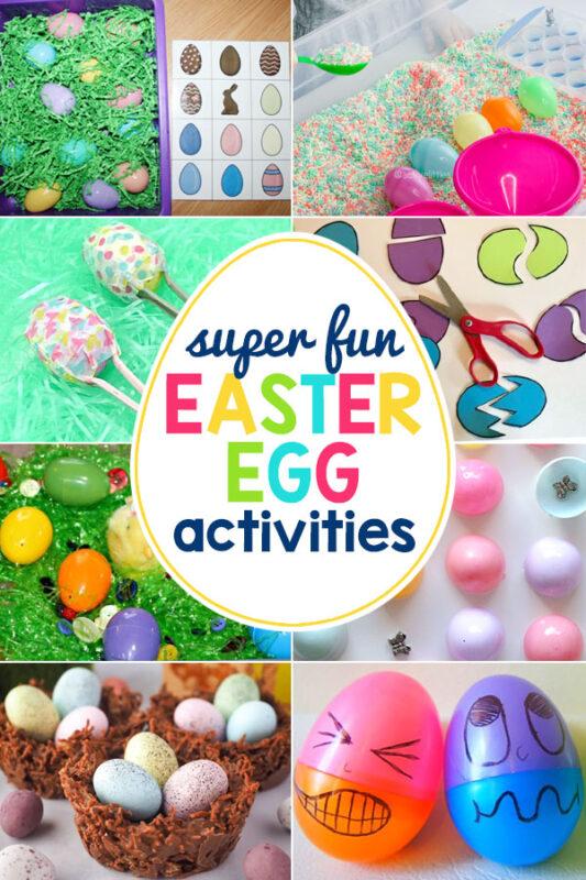 Easter Activities for Kids