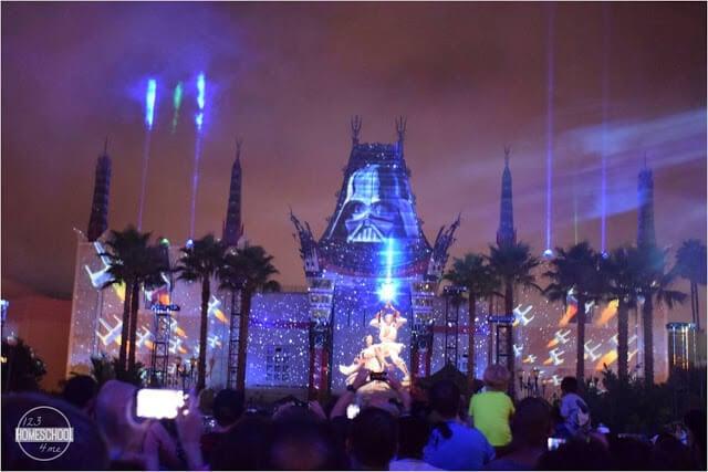 Star-Wars-Fireworks-Disney-Hollywood-Studios