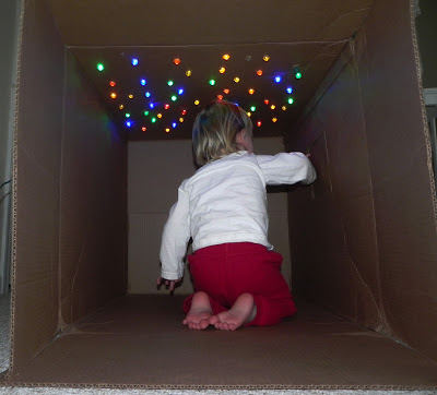 Cave of Stars like Play at Home Mom LLC