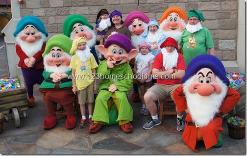 Being a BIG Kid at Disney World