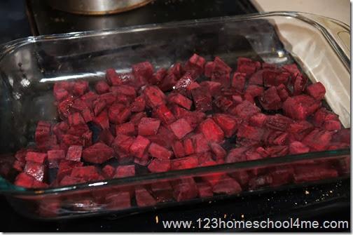 Delicious Beet Recipes