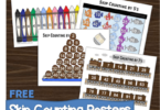 FREE Skip Counting Posters