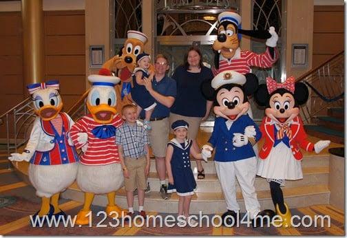 Disney Cruise - 11 Reasons Families LOVE Disney Cruises BEST