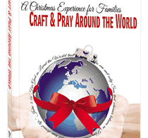 Craft and Pray Around the World