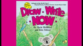 FREE Draw Write Now Worksheets