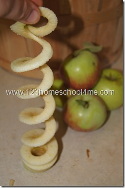How to Make Make Apple Chips