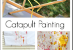 Catapult Painting