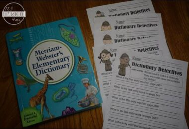 Dictionary-Detective-Worksheets-for-Kids