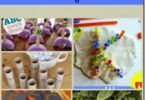 Come get inspired with 17 amazing alphabet activities for kids!