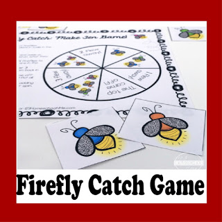 firefly catch addition subtraction math games