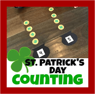 st. patricks counting