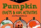 Amazing New Pumpkin Crafts