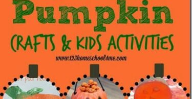 Amazing New Pumpkin Crafts