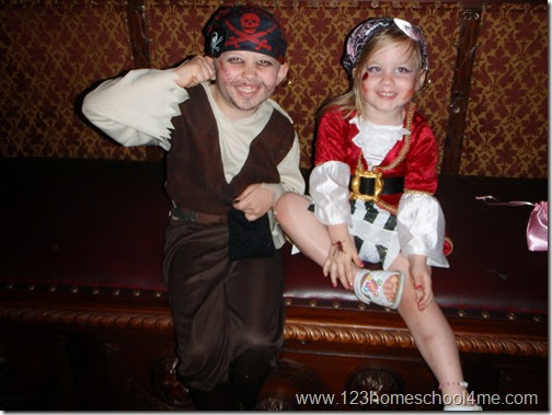 Bring Disney Costumes from home to save BIG money