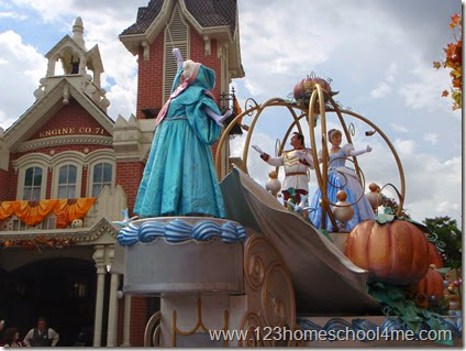 Disney Vacation 2009 273