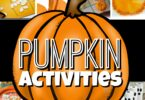 tons of really fun pumpkin activity ideas for kids in october