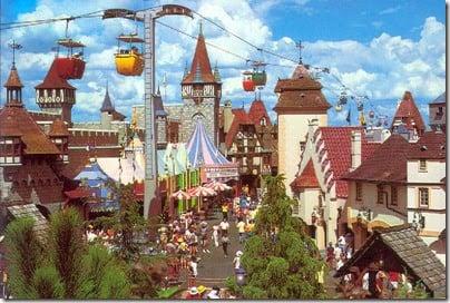 skyway closed at magic kingdom
