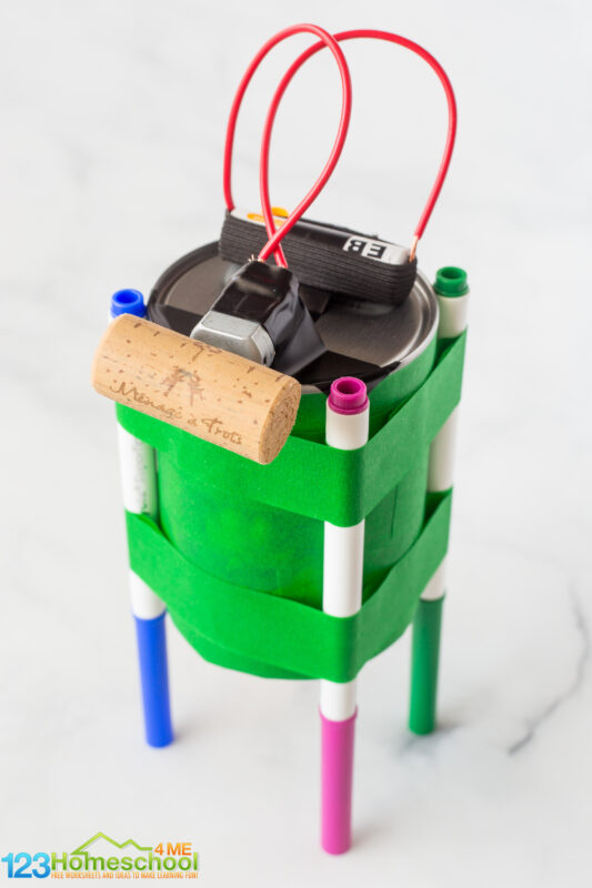 stem project for kids
