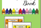 My Color Book for Preschoolers