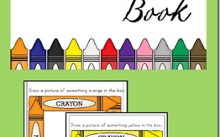 My Color Book for Preschoolers