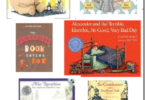 Favorite 1st Grade Picture Books