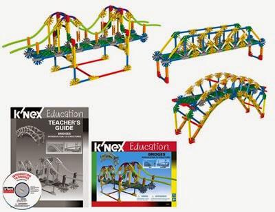 50% off Kinex Bridge Set