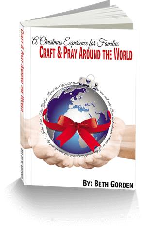 Craft & Pray Around the World Book1