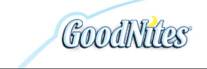 GoodNites TRU-FIT