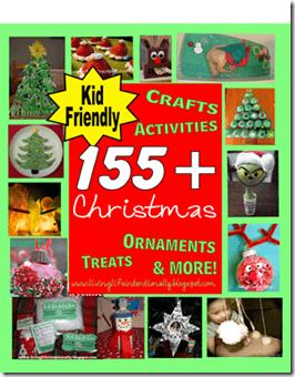 155 christmas crafts