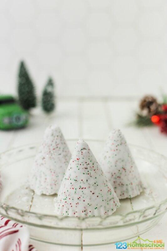 Christmas tree science
