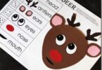 Free Printable Reindeer Game