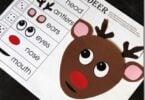 Free Printable Reindeer Game