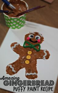 Gingerbread-Christmas-Craft-for-Kids