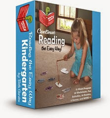 Learn to read sight word the easy way