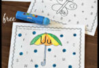 Bingo Marker Alphabet Letter Find