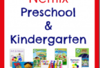 Learning with Netflix for Preschool and Kindergarten