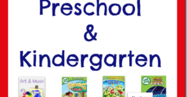 Learning with Netflix for Preschool and Kindergarten