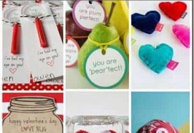 Valentines for under $1