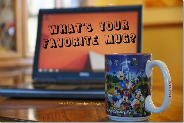 whats your favorite mug